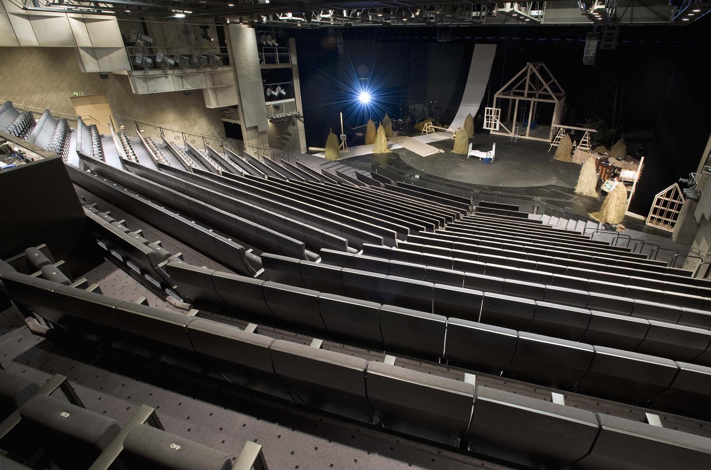 Lahti Kaupunginteatteri