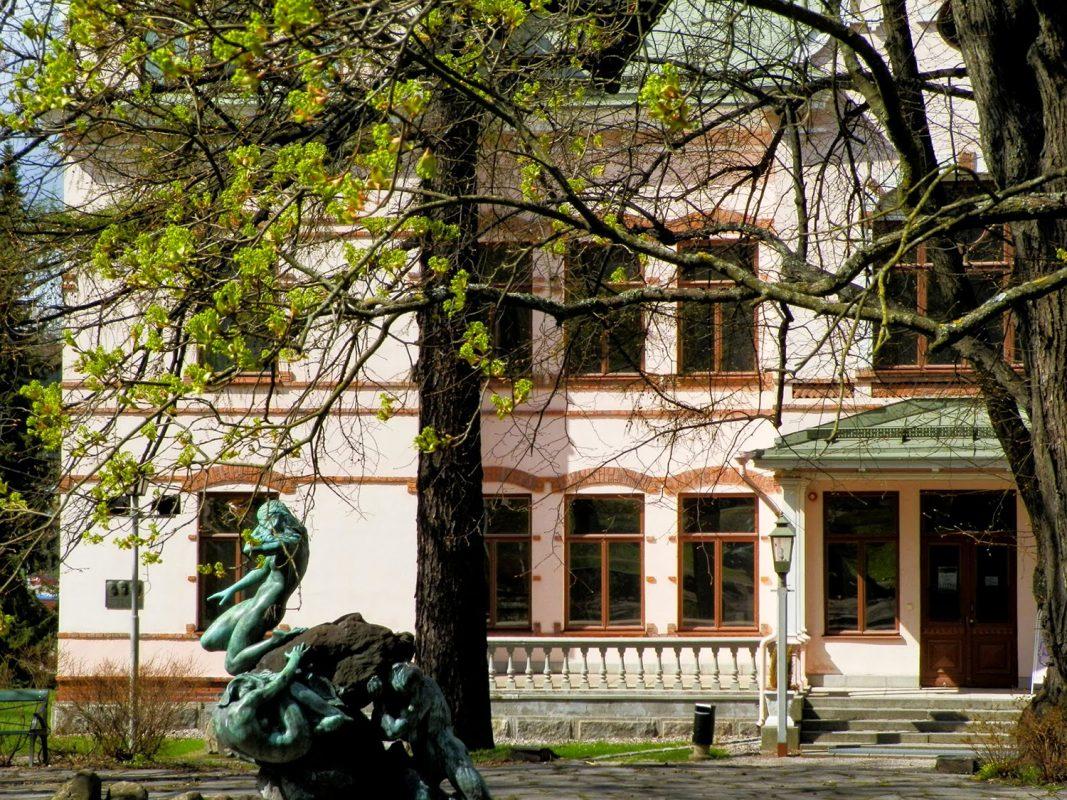 Lahden historiallinen museo - Tervetuloa Lahden Seudulle